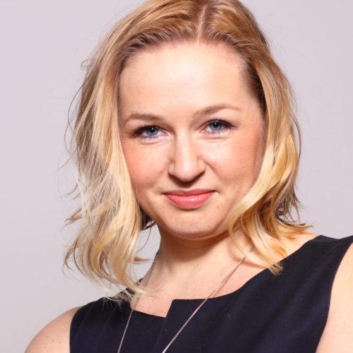Karolina Klimuk