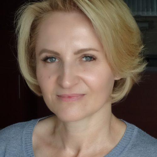 Beata Przybylska-Józefiak