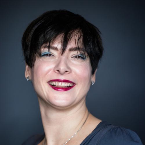 Magdalena Kazimierczak